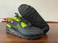 Nike Air Max 90 Men Shoes (609)