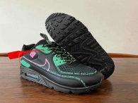 Nike Air Max 90 Women Shoes (16)
