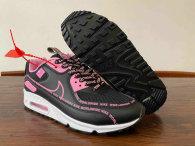 Nike Air Max 90 Women Shoes (15)