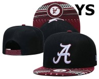 NCAA Alabama Crimson Tide Snapback Hat (38)