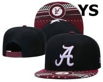 NCAA Alabama Crimson Tide Snapback Hat (38)