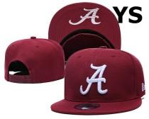 NCAA Alabama Crimson Tide Snapback Hat (35)