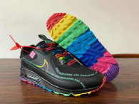 Nike Air Max 90 Men Shoes (605)