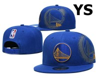 NBA Golden State Warriors Snapback Hat (363)