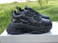 Balenciaga Triple-S COLOR/Black