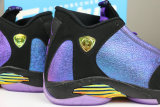 "Authentic Air Jordan 14 ""Doernbecher"""