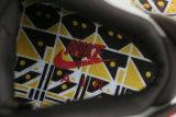 "Authentic Air Jordan 6 ""Quai 54"" ( Sail/Total Orange-Gum Light Brown-Baroque Brown)"