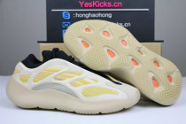 """Authentic Y 700 V3 """"Safflower"""""""