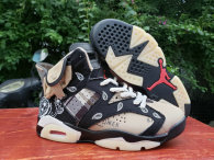 Perfect Air Jordan 6 shoes (37)
