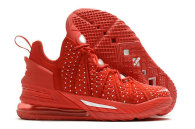 Nike LeBron 18 Shoes (3)