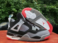 Perfect Air Jordan 4 Shoes (142)