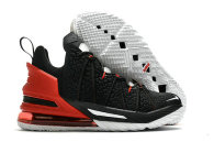 Nike LeBron 18 Shoes (6)
