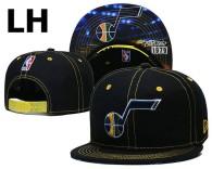 NBA Utah Jazz Snapback Hat (14)