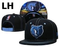 NBA Memphis Grizzlies Snapback Hat (42)