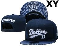 NFL Dallas Cowboys Snapback Hat (447)