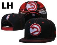 NBA Atlanta Hawks Snapbacks Hat (93)