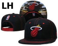 NBA Miami Heat Snapback Hat (698)