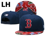 MLB Boston Red Sox Snapback Hats (142)