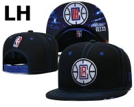 NBA Los Angeles Clippers Snapback Hat (96)