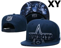 NFL Dallas Cowboys Snapback Hat (444)