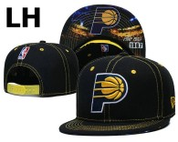 NBA Indiana Pacers Snapback Hat (67)