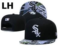 MLB Chicago White Sox Snapback Hat (143)