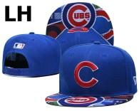 MLB Chicago Cubs Snapback Hat (36)