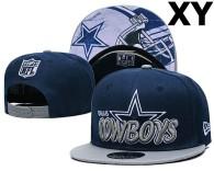 NFL Dallas Cowboys Snapback Hat (446)