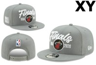 NBA Miami Heat Snapback Hat (697)