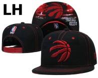 NBA Toronto Raptors Snapback Hat (90)
