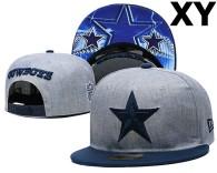 NFL Dallas Cowboys Snapback Hat (445)