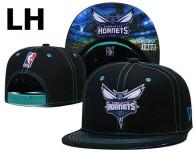 NBA Charlotte Hornets Snapback Hat (91)