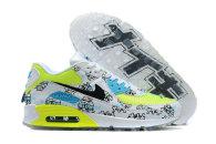 Nike Air Max 90 Men Shoes (613)
