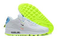 Nike Air Max 90 Men Shoes (611)