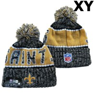 NFL New Orleans Saints Beanies (49)