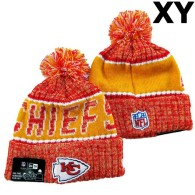 NFL Kansas City Chiefs Beanies (39)