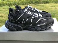Balenciaga Track Trainers 3.0 Black/White