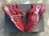Balenciaga Track Trainers 4.0 RED