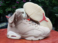 Perfect Air Jordan 6 shoes (38)