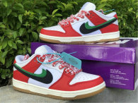 "Authentic Frame Skate x Nike SB Dunk Low ""Habibi"" GS"