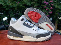 Perfect Air Jordan 3 shoes (59)