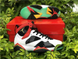 "Authentic Air Jordan 7 GC ""China"""