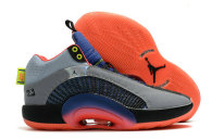 Air Jordan 35 Shoes AAA (2)