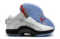 Air Jordan 35 Shoes AAA (7)