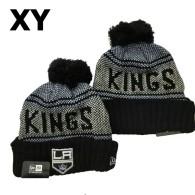 NHL Los Angeles Kings Beanies (2)