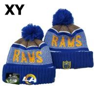 NFL Los Angeles Rams Beanies (3)