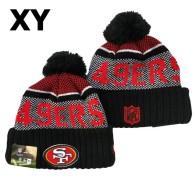 NFL San Francisco 49ers Beanies (102)