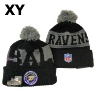 NFL Baltimore Ravens Beanies (39)