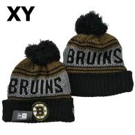 NHL Boston Bruins Beanies (3)