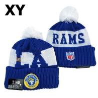NFL Los Angeles Rams Beanies (4)